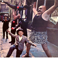 "Read ""Strange Days - 50th Anniversary Deluxe Edition"""