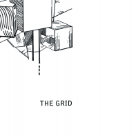 Album The Grid by Tim Jago