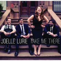 NYC Insider Secret - Vocalist/Songwriter Joelle Lurie - Debuts CD @ NYC's Subculture Tonight / Formerly Featured at Lincoln Center