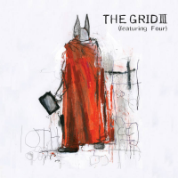 Album The Grid III (featuring four) by Tim Jago