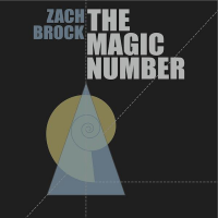 The Magic Number by Zach Brock