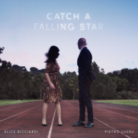 Album Catch a Falling Star by Pietro Lussu