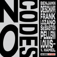 Album No Codes by Benjamin Deschamps