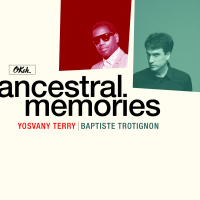 Album Ancestral Memories by Baptiste Trotignon