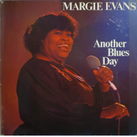 Album Another Blues Day by Margie Evans