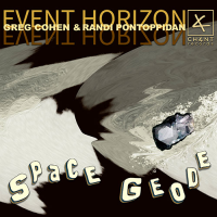 Space Geode by Event Horizon Jazz Trio