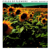 Fields of Flowers by Michel Banabila