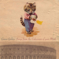 SONGS FROM THE COLOSSEUM OF YOUR MIND: vol.1