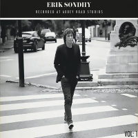 """Pianist Erik Sondhy releases """"Abbey Road Sessions Volume 1"""" on IndoJazzia Musik"""
