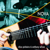 Album Nova by Anthony Wilson