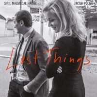 "Read ""Last Things"" reviewed by Geno Thackara"