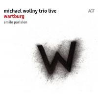 Album Wartburg by Michael Wollny