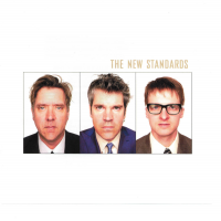 Album The New Standards by The New Standards