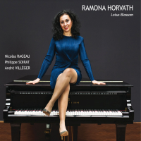 Album Lotus Blossom by Ramona Horvath