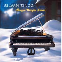 Album Boogie Woogie Xmas by Silvan Zingg