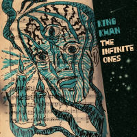 "Read ""The Infinite Ones"" reviewed by Chris May"