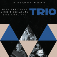 "Read ""Trio"" reviewed by Jim Worsley"