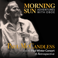 Album Morning Sun by Paul McCandless