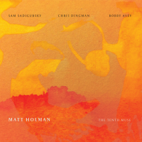 Matt Holman: The Tenth Muse