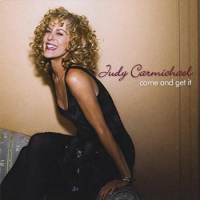 "Read ""Judy Carmichael: All Taken in Stride"""