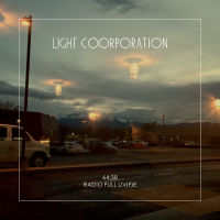 Light Coorporation: 64:38 Radio Full Liv(f)e