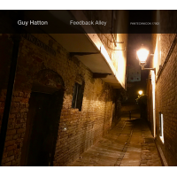 Album Feedback Alley by Guy Hatton