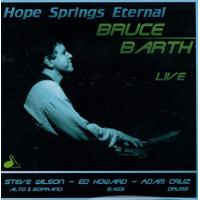 Bruce Barth: Hope Springs Eternal