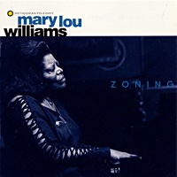 Album Zoning by Mary Lou Williams
