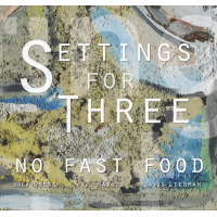 "Read ""No Fast Food"" reviewed by Glenn Astarita"