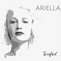 Album Terrified by ARIELLA