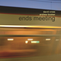 Album Ends Meeting by David Cross