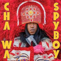 Spyboy by Cha Wa
