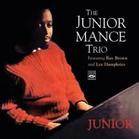 Album Junior by Junior Mance