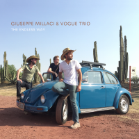 Italian Bassist and composer Giuseppe Millaci & Vogue Trio release The Endless Way