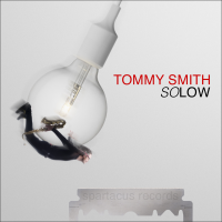 Album Solow by Tommy Smith