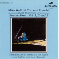 Mike Wofford: Jerome Kern