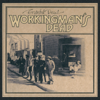 Album Workingman's Dead - 50th Anniversary Deluxe Edition by Grateful Dead