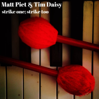 Matt Piet: strike one; strike two