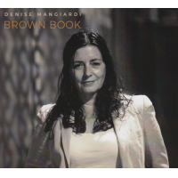Album Brown Book by Denise Mangiardi