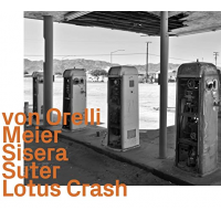 "Read ""Lotus Crash"" reviewed by Glenn Astarita"