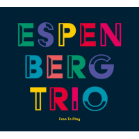 Album Free to Play by Espen Berg
