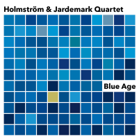 Album Blue Age by Rolf Jardemark
