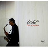 Album Flamenco Big Band by Perico Sambeat