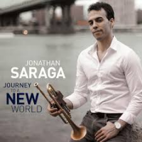 Jonathan Saraga: Journey to a New World