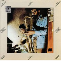 Album The Elements by Joe Henderson