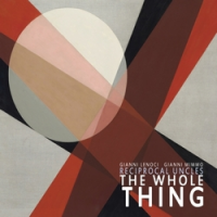 Album The Whole Thing by Gianni Lenoci