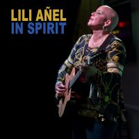 Album In Spirit by Lili Añel