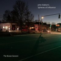 Album The Bosse Session by John Dalton