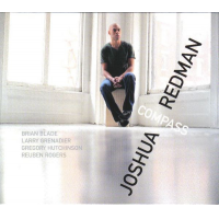 Album Compass by Joshua Redman