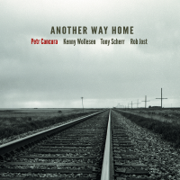 Album Another Way Home by Petr Cancura